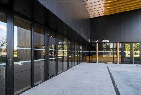 Salle Polyvalente Ventenac