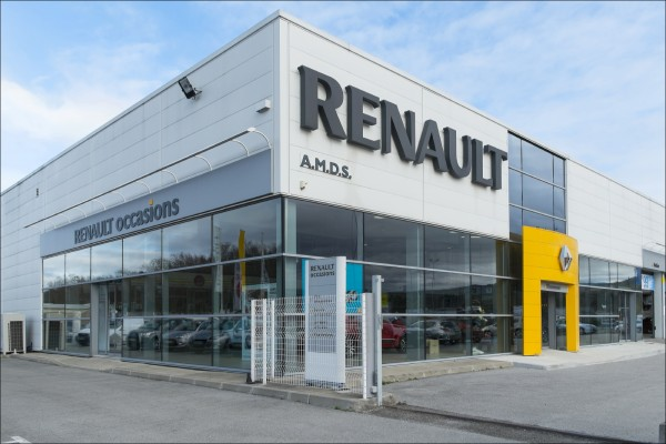 Renault Limoux