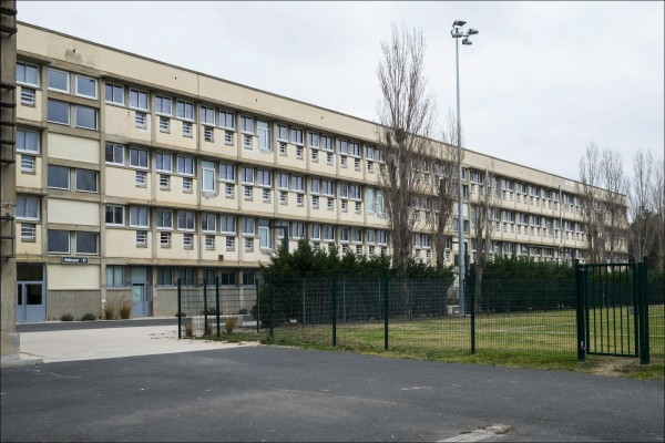Lycée Diderot Narbonne