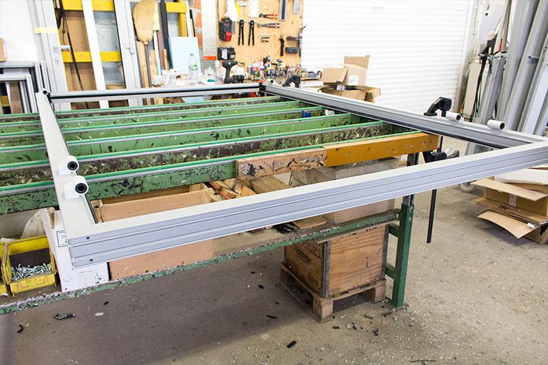 949f96776a4e Atelier de fabrication de la menuiserie Labeur