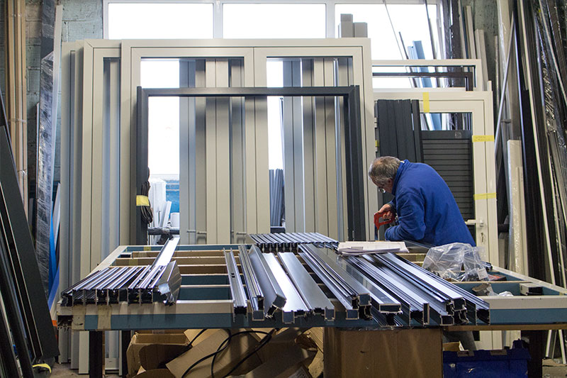 3ed17b92996 Atelier de fabrication de la menuiserie Labeur