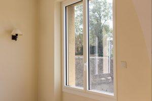 Fenêtre en PVC Labeur